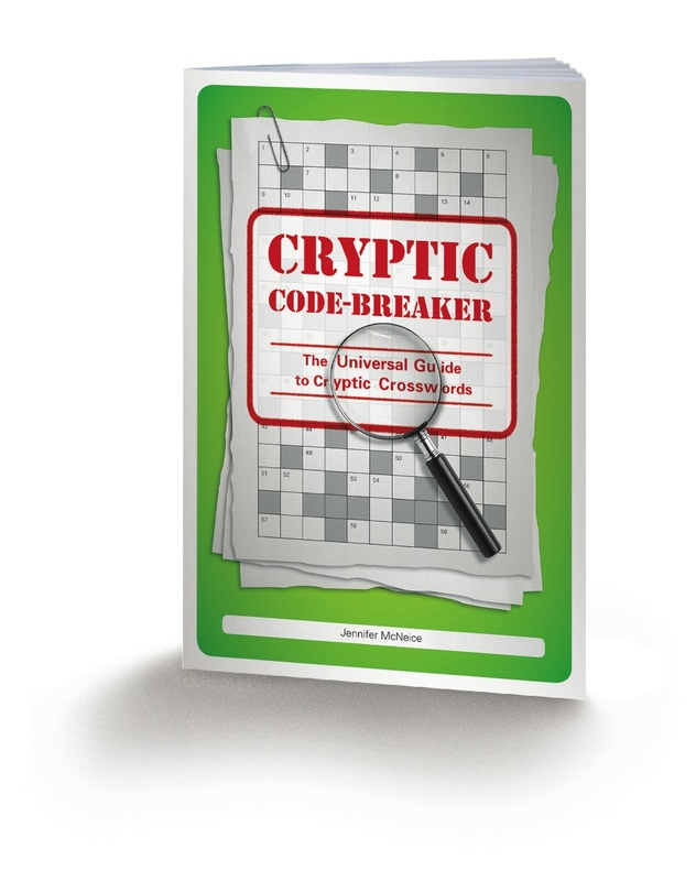 Cryptic Code-breaker